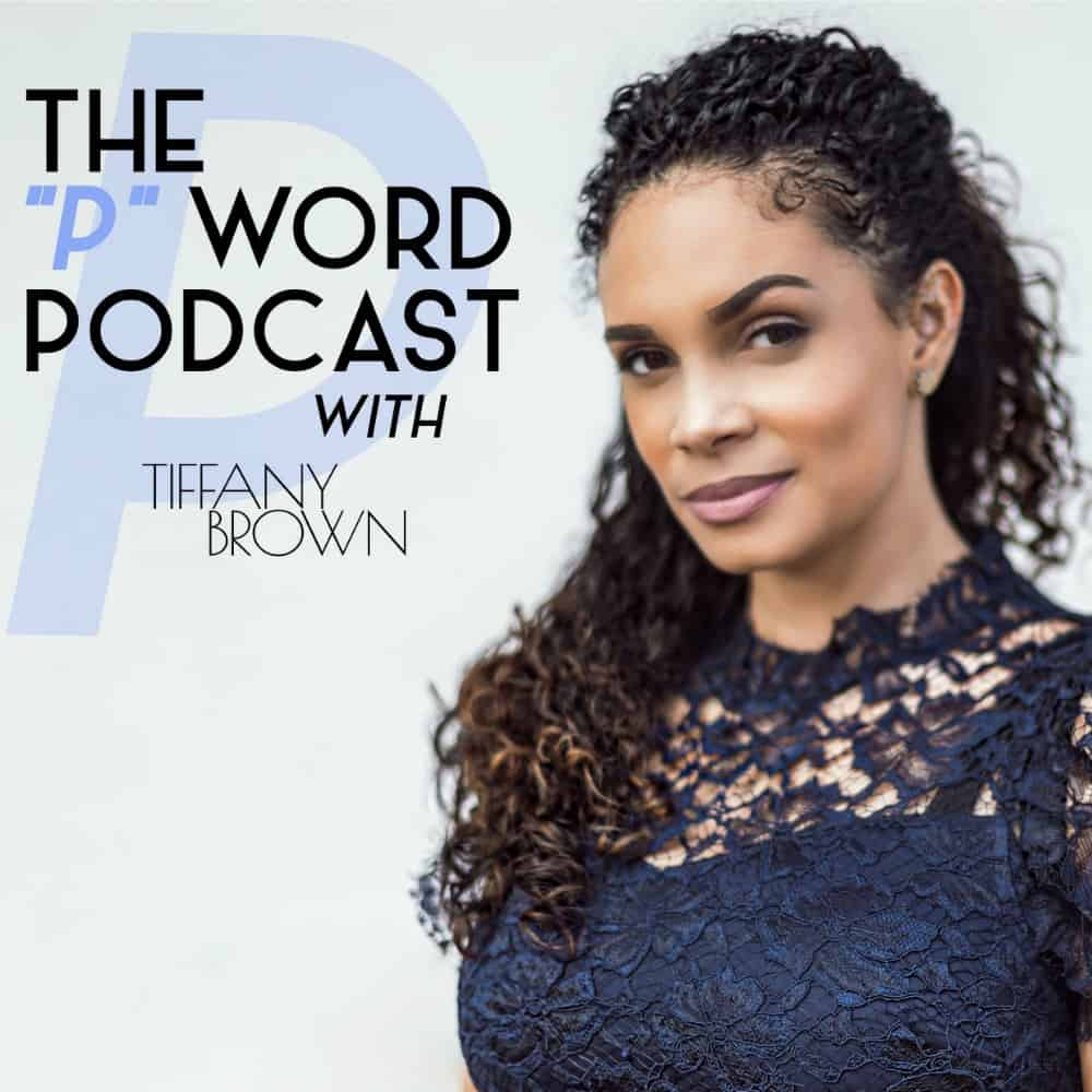 The P Word Podcast: Secrets to a Killer Resume