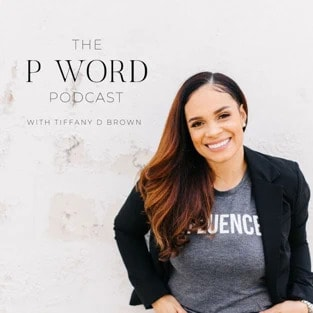The P Word Podcast: Racial Trauma in the Workplace